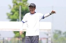 Phố Hiến FC lên tiếng về hành động bạo lực của HLV Hứa Hiền Vinh