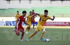 Kết quả V-League: SLNA nối dài khủng hoảng, Viettel vươn lên thứ hai
