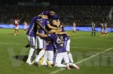 Công Phượng bị từ chối penalty, TP.HCM thua tan nát trước Hà Nội FC