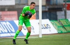 Lý do nào khiến thủ môn Filip Nguyễn không thi đấu cho tuyển Việt Nam?
