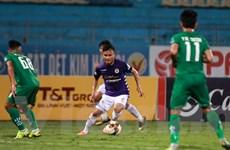 Bán kết cúp Quốc gia: Hà Nội FC đối đầu TP.HCM trên sân không khán giả
