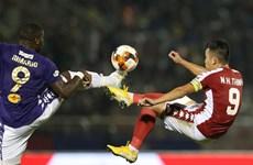 HLV Hà Nội FC thận trọng khi tái đấu TP.HCM ở bán kết cúp Quốc gia