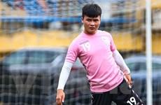 Quang Hải: Thoát khỏi 'ngõ cụt' nhờ 'đại chiến' Hà Nội FC-TP.HCM?
