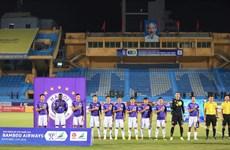 Chung kết cup Quốc gia: Hà Nội FC xin phép mở cửa sân đón khán giả