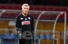 5 điểm nhấn trận Hà Nội FC thắng đậm TP.HCM: Sai lầm của Bùi Tiến Dũng
