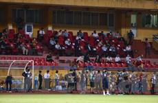 Chung kết cúp Quốc gia 2020: Sân Hàng Đẫy được đón tiếp 3.000 CĐV
