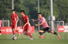 Hà Nội FC lo ngại điều gì trước Viettel ở chung kết cúp Quốc gia?