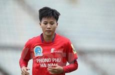 Tuyết Dung lựa chọn làm viên chức ở Hà Nam thay vì xuất ngoại thi đấu