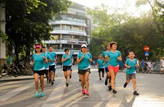 Phát động giải chạy Viettel Fastest với tấm lòng nhân đạo vì trẻ thơ