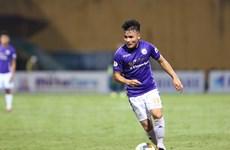 Lịch thi đấu giai đoạn hai V-League: Công Phượng sớm đối đầu Quang Hải
