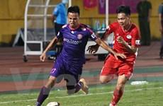 'Vô địch' giai đoạn một V-League, Sài Gòn tự tin với lối chơi đặc sản
