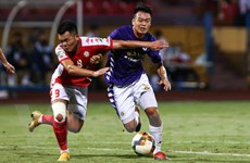 Giai đoạn hai V-League: Kịch bản khó đoán và lo ngại về liên minh nhóm