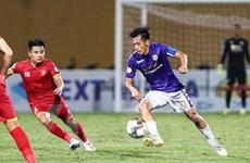 HAGL-Hà Nội FC: Chờ 3 điểm ở Pleiku để bứt phá trong cuộc đua vô địch