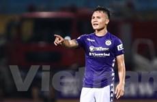 Hà Nội FC lợi thế nhất trong nhóm 'tứ mã' đua vô địch V-League 2020