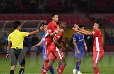 Viettel sáng cửa vô địch V-League, tự tin chơi tốt như Thể Công 1998
