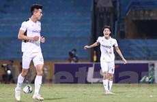 HAGL thua tan tác Quảng Ninh, lộ rõ 'đá cho vui' và không màng vô địch