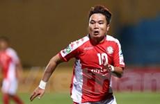 Vắng Công Phượng, TP.HCM lại thất bại và hết cơ hội vô địch V-League