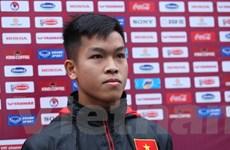 Nhà vô địch hạng Nhất đặt mục tiêu cùng U22 Việt Nam dự SEA Games