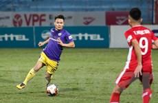 Cuộc đua vô địch V-League: Hà Nội FC và mệnh lệnh phải thắng Sài Gòn