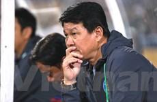 HLV Vũ Tiến Thành: 'Sài Gòn FC sẽ thắng Viettel để cho Hà Nội vô địch'