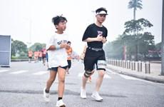 6.000 học sinh, sinh viên sẽ tham gia giải chạy bộ S-Race 2020