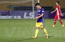 Nhìn lại V-League 2020: Hà Nội bị 'soán ngôi' và 5 điểm nhấn đáng nhớ
