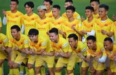 Đội tuyển Việt Nam sẽ thay đổi chiến thuật, tránh bị đối thủ 'bắt bài'