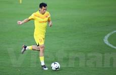 HLV Park Hang-seo gọi Văn Quyết lên tuyển Việt Nam vì thiếu tiền đạo?