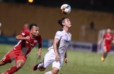 V-League 2021 mở màn hấp dẫn, không hoãn thêm vì dịch COVID-19