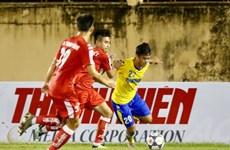 Sông Lam Nghệ An chạm mặt Viettel ở chung kết U21 Quốc gia 2020