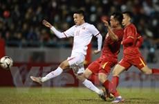 Đội tuyển Quốc gia tái đấu U22 Việt Nam với đội hình như thế nào?