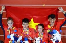 Thể thao Việt Nam đặt mục tiêu top 3 tại SEA Games 31