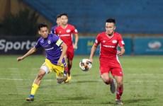 Siêu cúp Quốc gia 2020: Hà Nội FC và Viettel cùng gặp khó ở hàng thủ