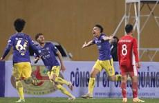 Hà Nội FC đánh bại Viettel ở 'derby Thủ đô,' giành Siêu cúp Quốc gia