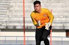 Muangthong 'bóc mẽ' Đặng Văn Lâm, 'dọa' đem vụ việc lên FIFA