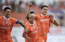 V-League 2021: Bình Định và Hải Phòng giành chiến thắng thuyết phục