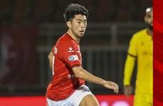 CLB TP.HCM thắng cách biệt Hà Tĩnh trong ngày Lee Nguyễn ra mắt