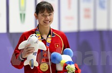 Thể thao Việt Nam hứa hẹn sẽ bùng nổ trong năm Tân Sửu
