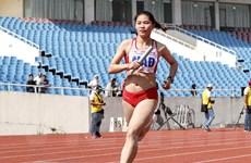 Ngày 8/3 đặc biệt của nữ vận động viên giành ''vàng'' ở SEA Games 30