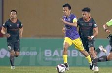 V-League trở lại: Hà Nội FC và SHB Đà Nẵng gặp khó trước 'cửa dưới'