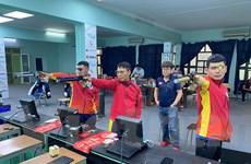 Tuyển bắn súng Việt Nam trước cơ hội cuối tranh suất Olympic Tokyo
