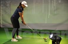 Trải nghiệm đào tạo golf công nghệ cao với HLV hàng đầu Phạm Minh Đức