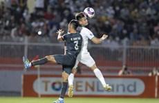 V-League 2021: Thanh Hóa thua trên sân nhà, Bình Định hòa Bình Dương