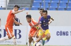 V-League tiếp tục 'dậy sóng' vì hành vi bạo lực của cầu thủ Hà Nội FC