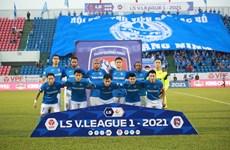 CLB Quảng Ninh không bỏ V-League nhờ được tạm ứng 4,5 tỷ đồng
