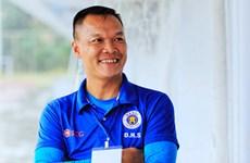 HLV Dương Hồng Sơn thay Nguyễn Thành Công dẫn dắt CLB Quảng Nam