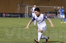 Quang Hải tỏa sáng, Hà Nội FC tìm lại cảm giác chiến thắng ở V-League