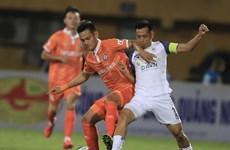 Hà Nội FC thua Bình Định ngay trong ngày ra mắt tân HLV Hàn Quốc