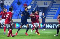 Vòng loại World Cup 2022: Thái Lan bị cầm hòa, UAE thắng đậm Malaysia