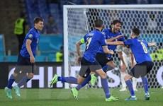 EURO 2020: Italy đáng gờm thế nào dưới thời HLV Roberto Mancini?